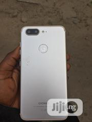Gionee S10 64 GB Gold | Mobile Phones for sale in Plateau State, Jos