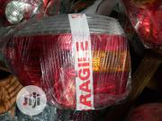 Toyota Rear Light Highlander Set 2008 Model | Vehicle Parts & Accessories for sale in Lagos State, Mushin