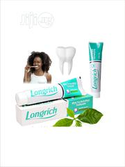 Longrich White Tea Multi- Effect Toothpaste | Bath & Body for sale in Lagos State, Gbagada