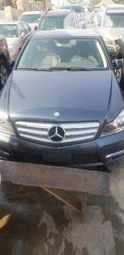 Mercedes-Benz C250 2013 Blue | Cars for sale in Oyo State, Oluyole