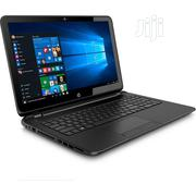 New Laptop HP 15-ra003nia 4GB Intel Celeron HDD 500GB | Laptops & Computers for sale in Ondo State, Akure