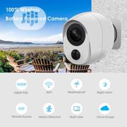 Wire FREE Battery Powered CCTV Camera | Security & Surveillance for sale in Lagos State, Ajah