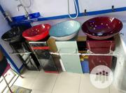 Glass Wash Hand Basins | Plumbing & Water Supply for sale in Lagos State, Orile