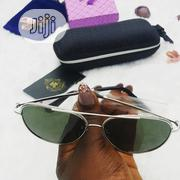 Unisex Dark Sunglasses Shade | Clothing Accessories for sale in Lagos State, Ajah