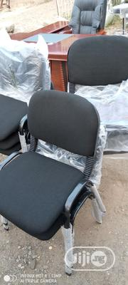 Office Visitors Chairs | Furniture for sale in Ogun State, Abeokuta South