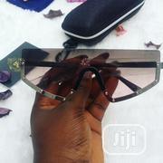 Brown Unisex Sunglasses | Clothing Accessories for sale in Lagos State, Ajah