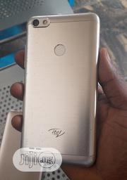 Itel S12 8 GB Gold | Mobile Phones for sale in Oyo State, Ibadan North
