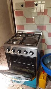 Gas Cooker, Oven + Slinder   Restaurant & Catering Equipment for sale in Abuja (FCT) State, Kado