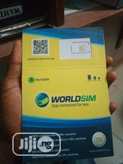 Universal SIM Card /World SIM . | Accessories for Mobile Phones & Tablets for sale in Lagos State, Ikeja
