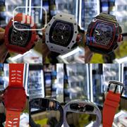 Richard Mille RM 11-03 Swiss Wristwatch | Watches for sale in Lagos State, Ojo