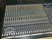 Behringa Mx 9000 Analog Mixer. 48 Channels   Audio & Music Equipment for sale in Lagos State, Gbagada