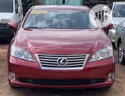 Lexus ES 350 2012 Red | Cars for sale in Edo State, Ekpoma