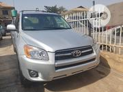 Toyota RAV4 2010 2.5 Sport 4x4 Silver | Cars for sale in Oyo State, Ibadan