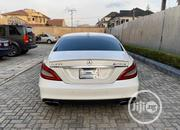 Mercedes-Benz CLS 2015 White | Cars for sale in Lagos State, Lagos Mainland