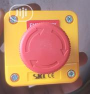 Emergency Stop Button | Electrical Equipment for sale in Lagos State, Lagos Island
