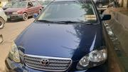 Toyota Corolla 2008 1.6 VVT-i Blue | Cars for sale in Lagos State, Ikeja