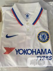 Original Chelsea Away Jersey   Clothing for sale in Osun State, Osogbo