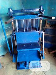 Original Rosocometer Electric Block Moulding Machine | Manufacturing Equipment for sale in Niger State, Suleja