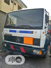 Mercedes-Benz 1117 1999 White   Trucks & Trailers for sale in Lagos State, Apapa
