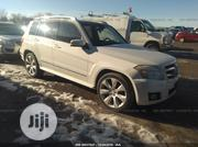 Mercedes-Benz GLK-Class 2010 350 4MATIC White | Cars for sale in Lagos State, Ojota
