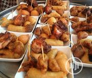 Small Chops, Mince Pies, Egg Rolls, Doughnuts, Cocktail Etc | Meals & Drinks for sale in Lagos State, Lagos Mainland