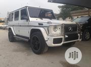 Mercedes-Benz G-Class 2017 White | Cars for sale in Lagos State, Ajah