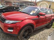Land Rover Range Rover Evoque 2013 Red | Cars for sale in Oyo State, Ibadan