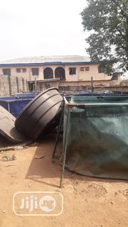 Full Plot of Land, Fenced With Functioning Fish Ponds at Kollington. | Land & Plots For Sale for sale in Lagos State, Ifako-Ijaiye