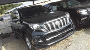 Toyota Land Cruiser Prado 2011 Black | Cars for sale in Abuja (FCT) State, Garki 2