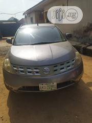 Nissan Murano 2006 Gray | Cars for sale in Lagos State, Lagos Mainland