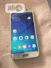 Samsung Galaxy S6 32 GB Black | Mobile Phones for sale in Oyo State, Afijio