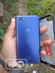 Huawei Y5 16 GB Blue | Mobile Phones for sale in Oyo State, Afijio