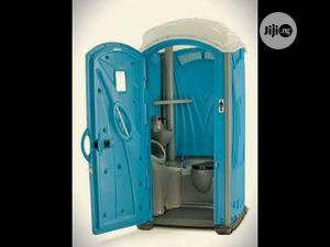 Bauchi Mobile Toilets Services