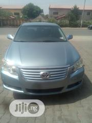 Toyota Avalon 2008 Green | Cars for sale in Abuja (FCT) State, Gwarinpa
