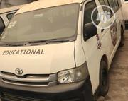 Toyota HMV 2008 White | Buses & Microbuses for sale in Lagos State, Ikeja