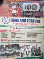 Admission! Admission! Admission! | Child Care & Education Services for sale in Abuja (FCT) State, Galadimawa