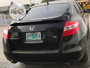 Honda Accord CrossTour 2012 EX-L Black | Cars for sale in Lagos State, Alimosho
