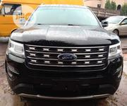 Ford Explorer 2016 Black | Cars for sale in Lagos State, Ikeja