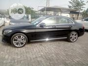 Mercedes-Benz C300 2017 Black | Cars for sale in Lagos State, Lekki Phase 1
