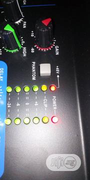 Mixer With Bluetooth And MP 3 | Accessories & Supplies for Electronics for sale in Lagos State, Alimosho