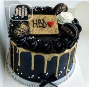 Black Forest Gateau Cake | Meals & Drinks for sale in Lagos State, Ifako-Ijaiye