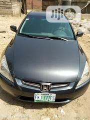 Honda Accord 2005 Automatic Gray | Cars for sale in Oyo State, Ibadan