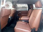 Toyota Sequoia 2014 White | Cars for sale in Lagos State, Lekki Phase 1