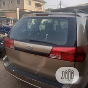 Toyota Sienna 2005 XLE Gold | Cars for sale in Lagos State, Mushin