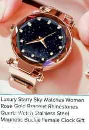 Luxury Starry Watch For Ladies | Watches for sale in Ogun State, Ifo