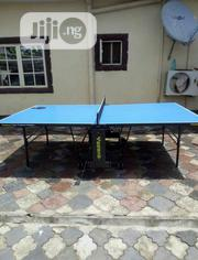 Yasaka Is An Outdoor German Made Table Tennis Board | Sports Equipment for sale in Lagos State, Surulere