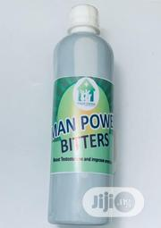 Man Power Bitters | Sexual Wellness for sale in Abuja (FCT) State, Kaura