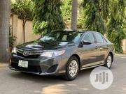 Toyota Camry 2013 Gray | Cars for sale in Abuja (FCT) State, Central Business District