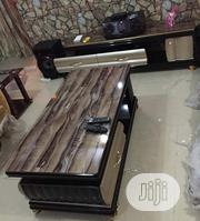 A Brand New Adjustable Tv Stand Center Table | Furniture for sale in Lagos State, Alimosho