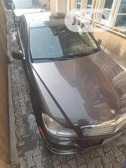 Mercedes-Benz C300 2013 Brown | Cars for sale in Lagos State, Amuwo-Odofin
